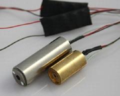 GLM Green Laser Module