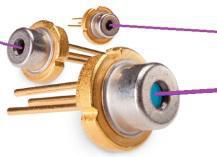 CW laser UV